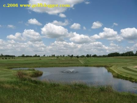 Lake Forest Golf Course Review