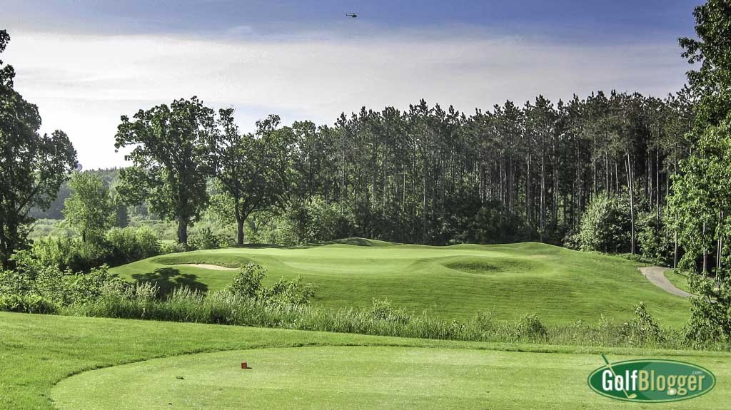 The Majestic Golf Course Review | GolfBlogger Golf Blog