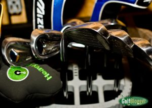 Feeding Your Golf Addiction In The Winter, Part 2: Maintain Your Equipment