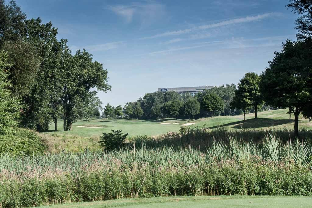 TPC Michigan Golf Course Review