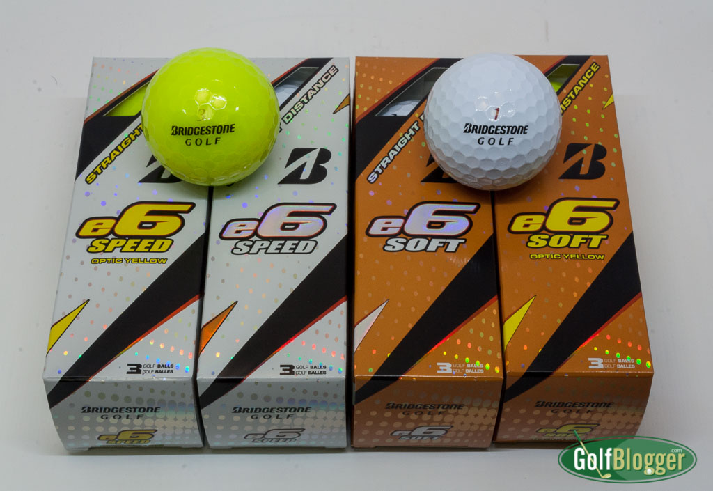 Bridgestone E6 Soft and E6 Speed Review