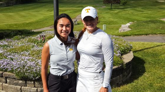 Dy, Pietila take honors in the LPGA Volvik Championship Amateur Pre-Qualifier