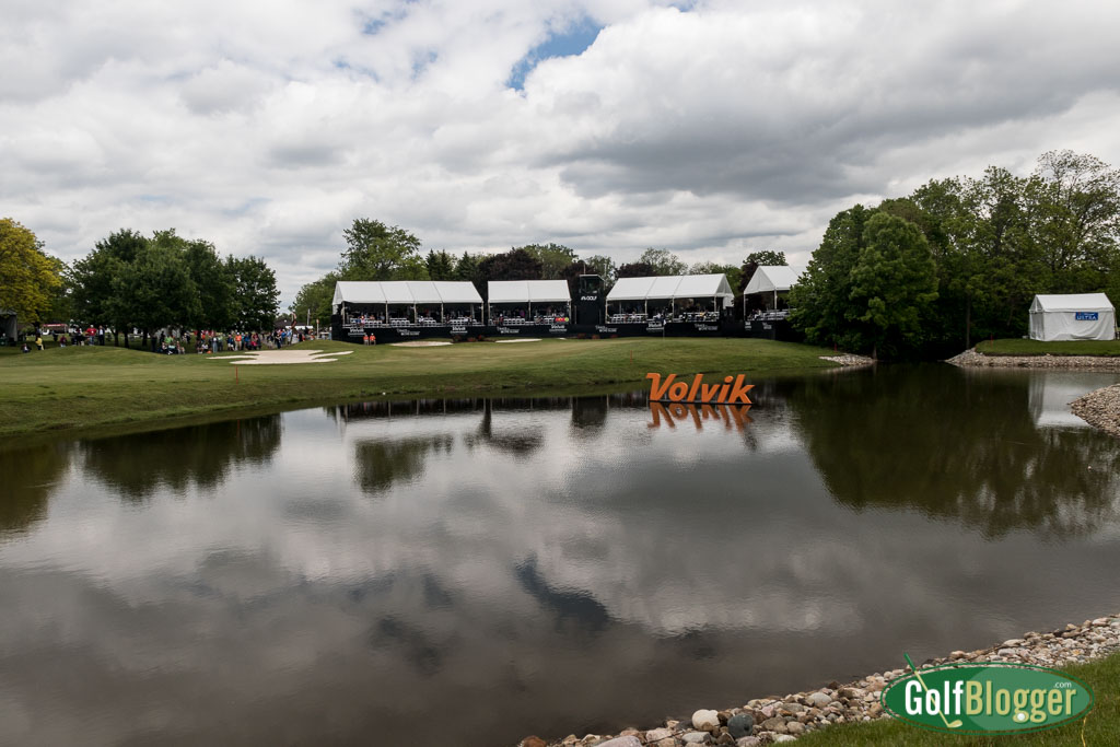 New LPGA VOLVIK Championship Pro-Am benefits U of M Congenital Heart Center