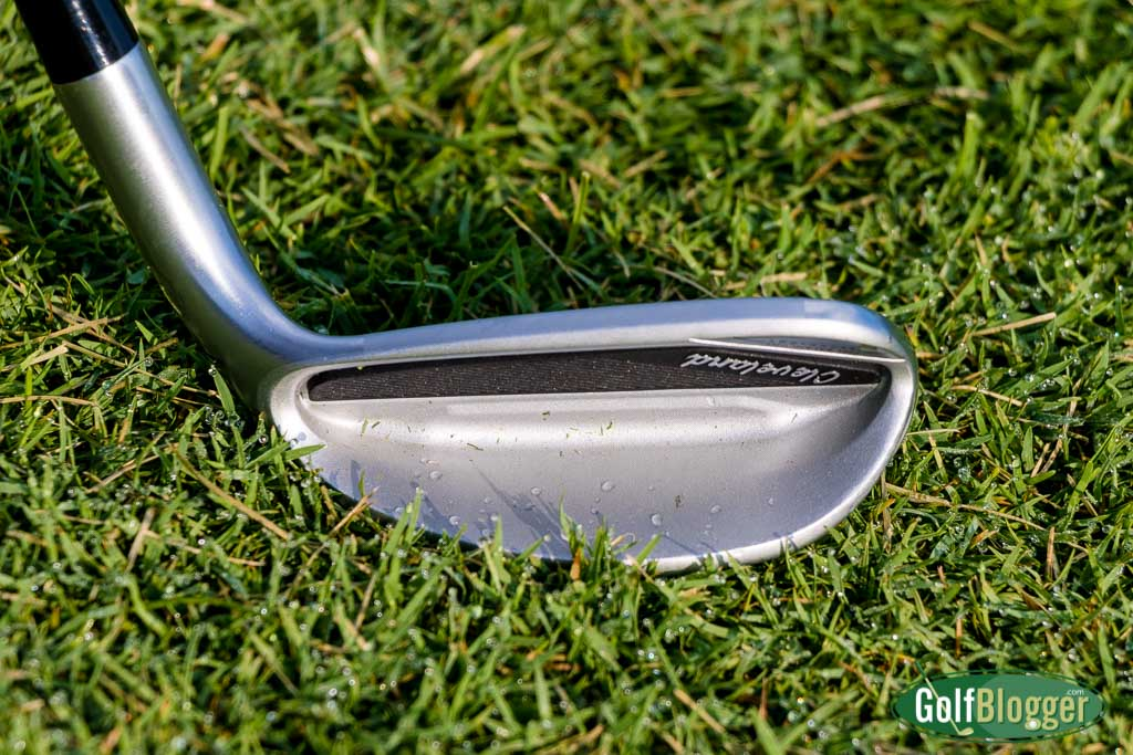Cleveland Smart Sole 3 C Wedge Review