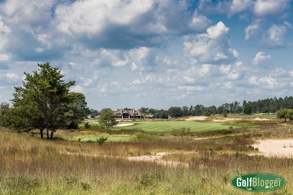GolfBlogger's Holiday Gift Guide Part 2: Golf Resort Experiences