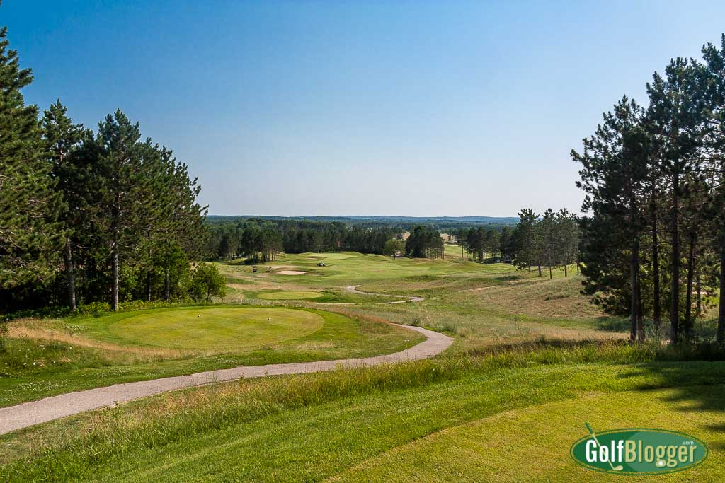 Black Bear Golf Course Review