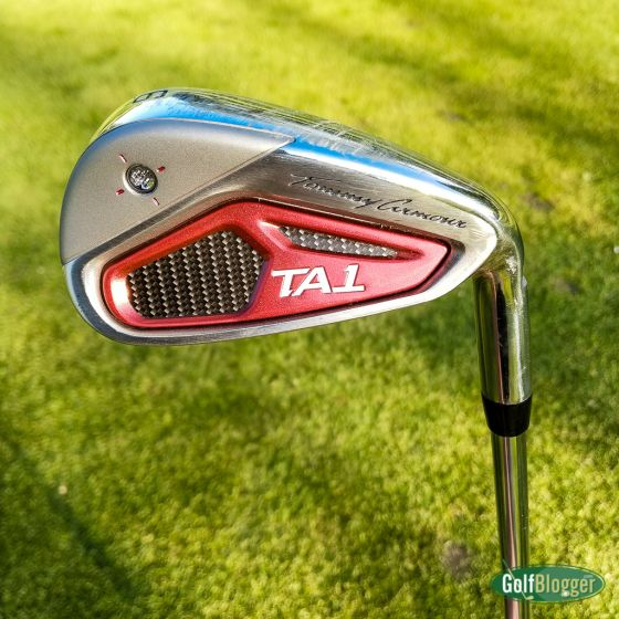Tommy Armour TA1 Irons Review Update