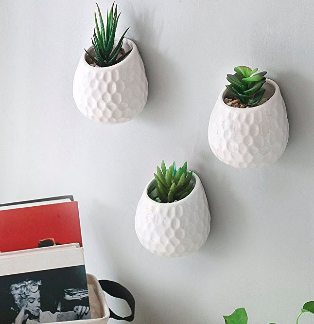 golf ball mini planters