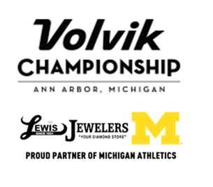Lewis Jewelers Sponsors Long Putt Challenge for C.S. Mott Children's Hospital During the 2018 LPGA Volvik Championship