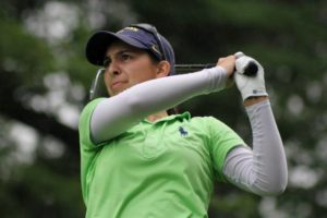 GAM PLAYER OF THE YEAR – Mikaela Schulz Is Top Junior Girl