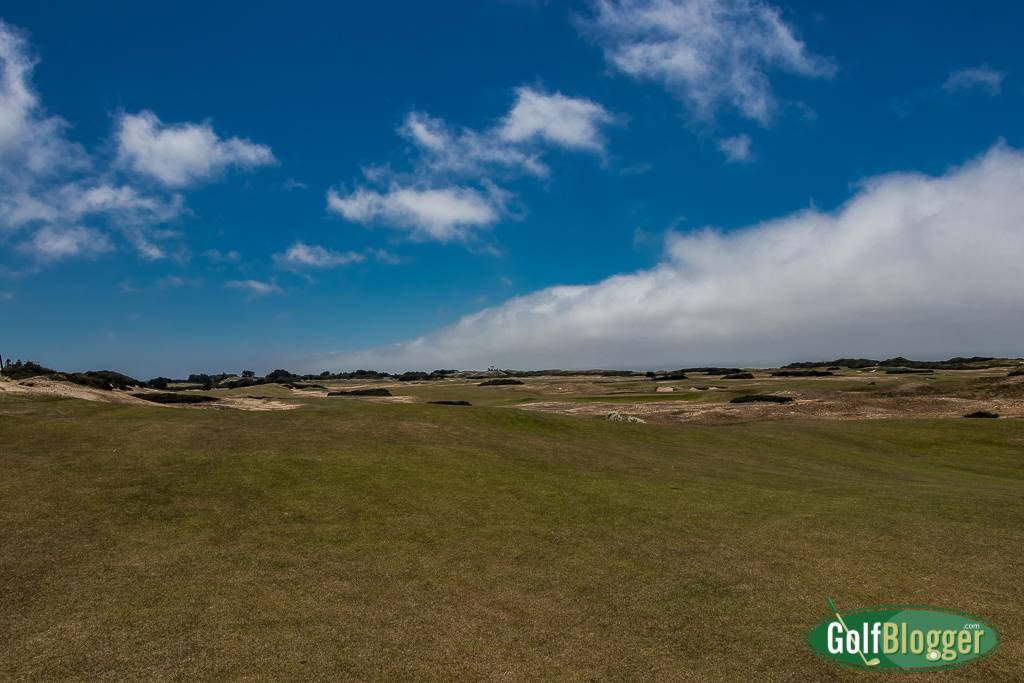 An Overview of Old MacDonald at Bandon Dunes Golf Resort