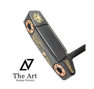 Scotty Cameron Custom Newport Putter – Skull Limited