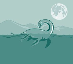 Scots Have A Contingency Plan For Discovery Of The Loch Ness Monster