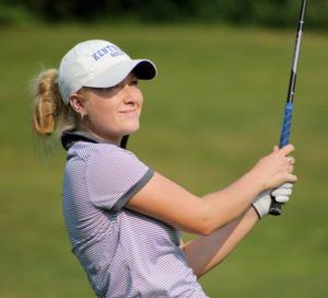 Shipley Leads After Two At Michigan Women's Amateur