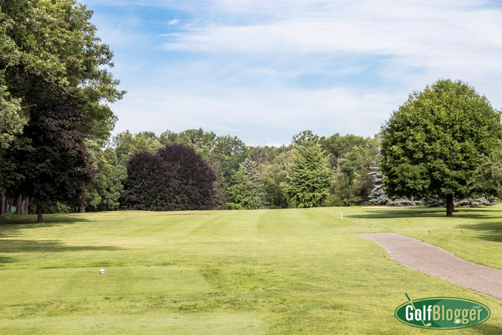 Michigan Golf Course Review Collection