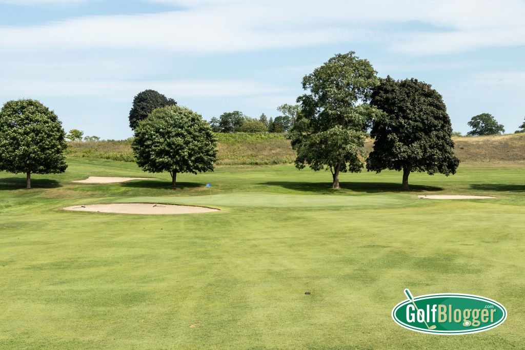 Expanded greens and restored bunkers are among the changes at Belvedere Golf Club that brought it back to William Watson's original 1925 vision.