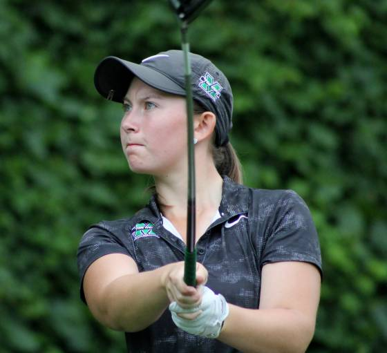 Parks Wins 2018 Michigan Women's Amateur