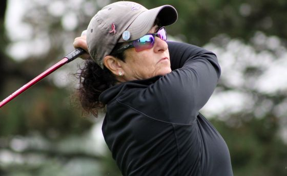 Southfield's Shelly Weiss Wins GAM Women's Senior Championship