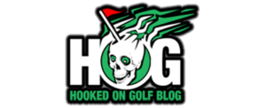 Happy (Belated) Blogiversary To My  Friend at Hooked On Golf Blog